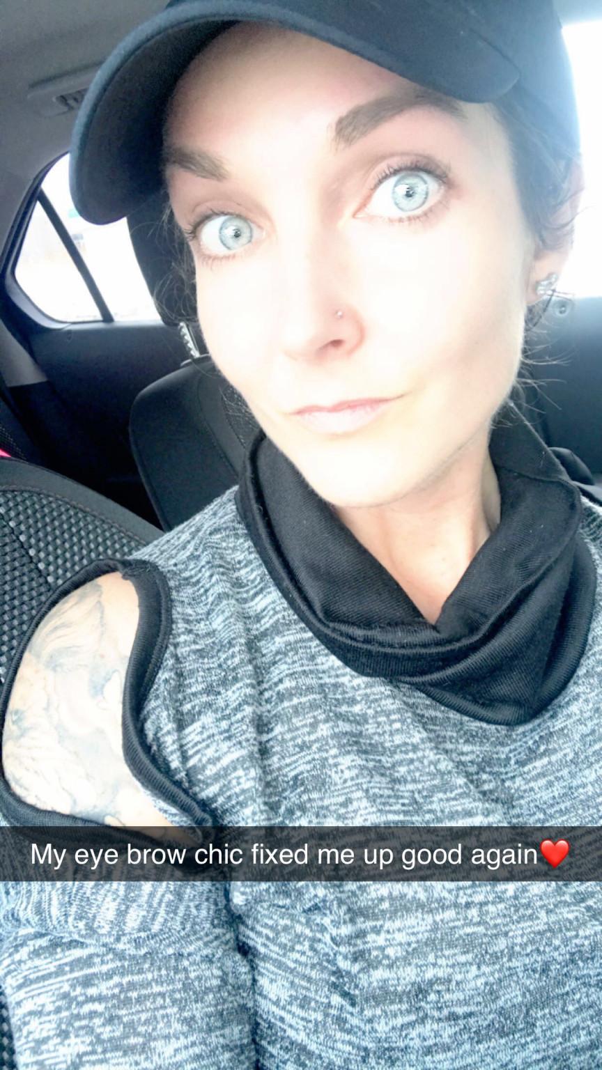 Jessica Nowak | Inked Cover Girl